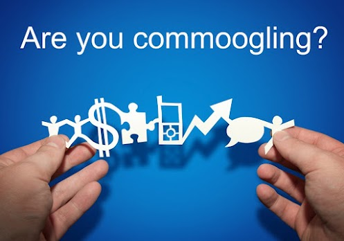 Are you Commogling