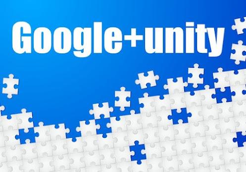 Google unity (1)