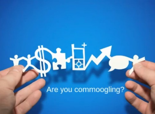 (Video) What is Commoogling?