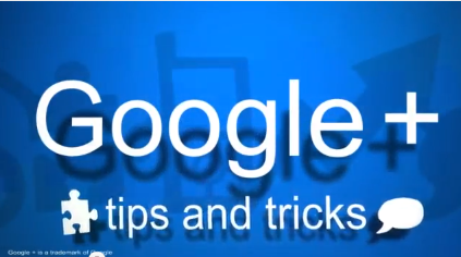 (Video) Disable comments, lock sharing, and delete posts on Google+