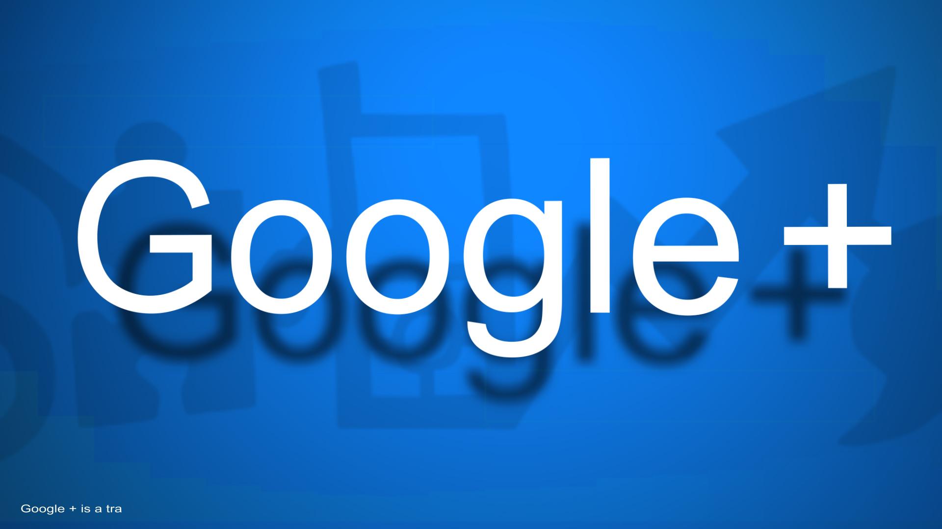 Rezultat slika za Google+