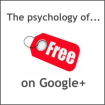 The psychology of free