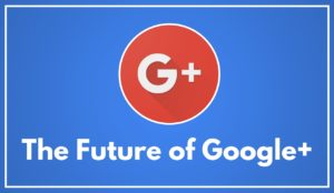 The Future of Google+